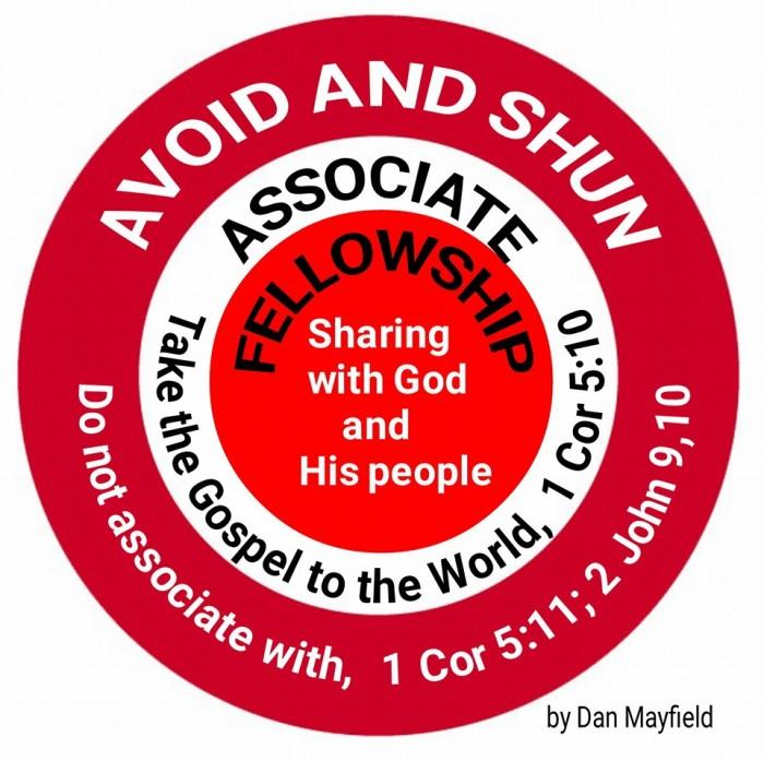 fellowship bullseye