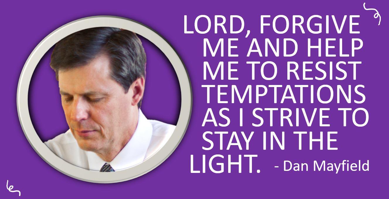 prayer humility